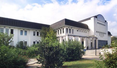 Kompetenzcenter Gesundheit St. Stephan Wels
