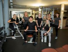 Branner Fitness Wellness Physiotherapie
