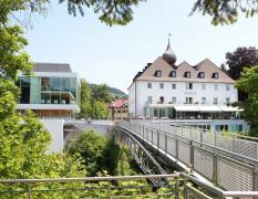 Das Schloss an der Eisenstraße