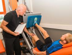 Physio & Fit