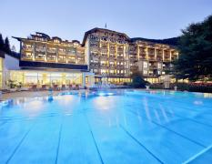 DAS RONACHER *****s Therme & Spa Resort