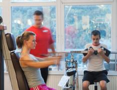 Therme Wien Fitness