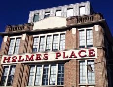 Holmes Place 1140 Wien - Health Club Hütteldorf