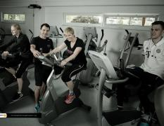 Sense of Body Fitnessstudio