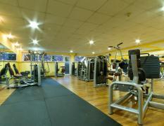 Palazzo Fitness Center