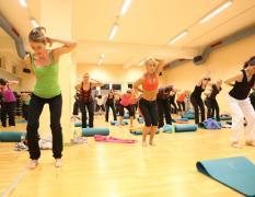 Activity Fitness Studio