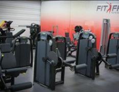 FIt Fabrik Plus Stadlau