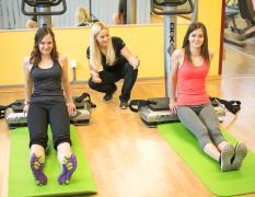 Fitnesscenter Reisenbichler