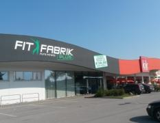Fit Fabrik Plus Poysdorf