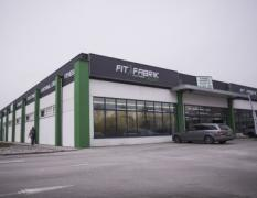 Fit Fabrik Plus Ternitz