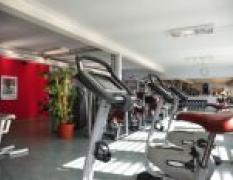 Fitness & Vitalcenter Bitschnau