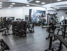 Fitnesscenter Club Top Fit