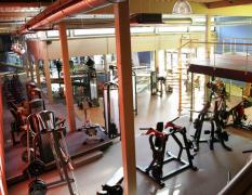 Fitnesswelt St. Lorenzen