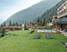 Hotel Gradonna ****s Mountain Resort