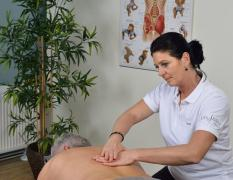 physioline Medizinische Trainingstherapie Traun