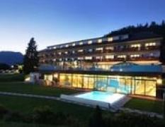 **** Hotel-Restaurant Grimmingblick