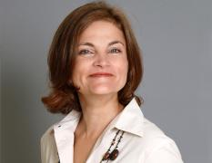 Mag. Elisabeth Haas